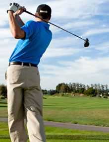 Golf Transfers, play Golf in Valencia