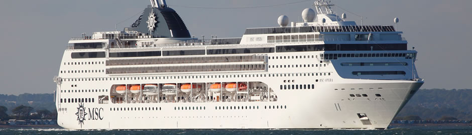Valencia Cruise Port Transfers